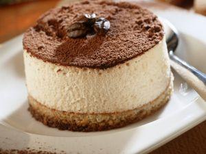 Kleine Tiramisu-Torte Rezept