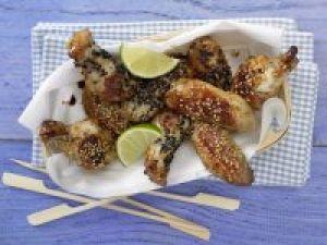 Cholesterinarme Gerichte mit Geflügel Rezepte