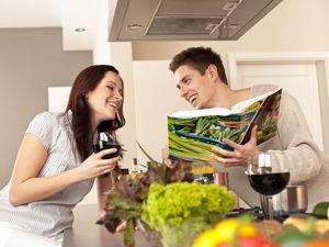 7 super Kochbücher für Männer