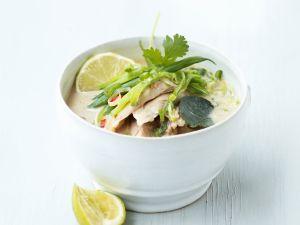 Thailändische Rezepte Rezepte