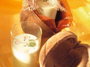Kokosnuss-Curry-Sauce Rezept