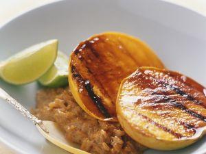Kokosreis mit Mango Rezept