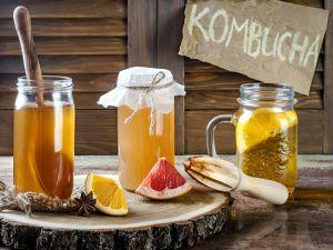 Kombucha: Wirkung des Wunder-Tees