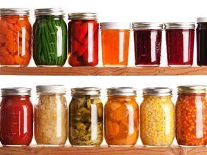 Konservierungsstoffe schützen vor Schimmel und Keimen