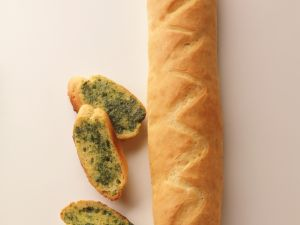 Kräuter-Brot Rezept