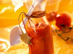 Kubanische Paprika-Tomaten-Salsa Rezept