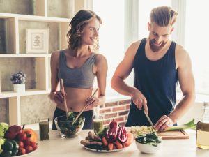 Diese 7 Küchen-Hacks helfen dir beim Abnehmen