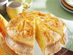 Kuchen mit Eierlikör Rezept
