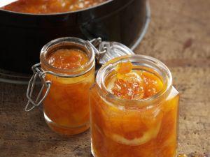 Kürbis-Zitronen-Marmelade Rezept