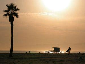 Entdecken Sie Kalifornien!
