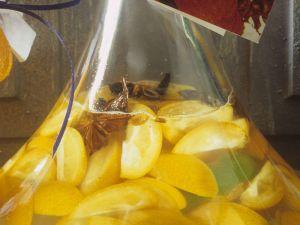 Kumquat-Likör Rezept