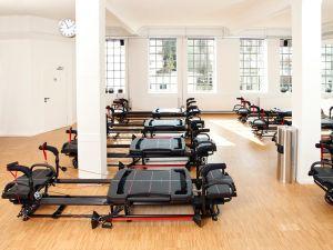 Die Lagree-Fitnessmethode im Test