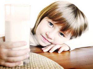 Laktoseintoleranz bei Kindern: Das müssen Sie beachten