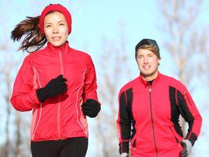 Laufen im Winter – so geht es