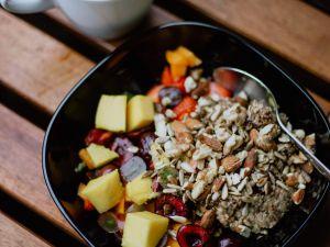 15 Lebensmittel, die richtig lange satt machen
