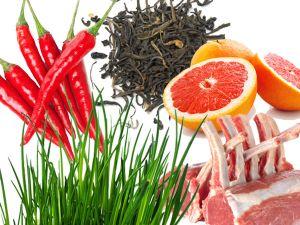 5 Lebensmittel, die die Fettverbrennung anregen
