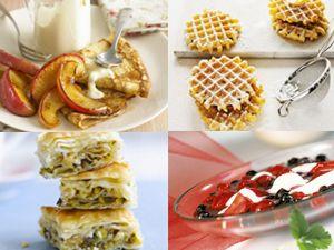 Die 10 besten Desserts aus aller Welt