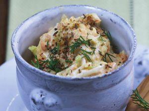 Linsen-Karottencreme mit Kümmel Rezept