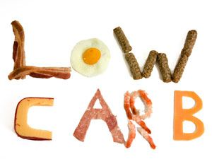 Low Carb Ernährungsplan – Sinn oder Unsinn?