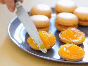 Macarons mit Maracuja Rezept