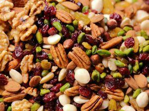 Trotz vieler Kalorien: Geht Abnehmen mit Nüssen?