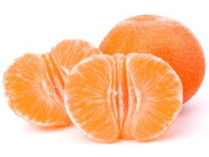 Warum Mandarinen Fettkiller sind
