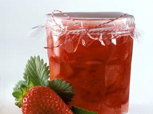 Mango-Erdbeerkonfitüre Rezept