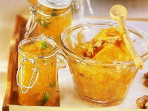 Mango-Ingwer-Marmelade Rezept