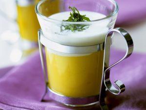 Mango-Lassie Rezept