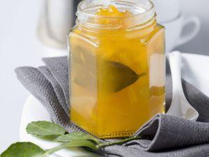 Mango-Limetten-Marmelade Rezept