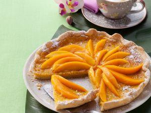 Mangokuchen Rezept