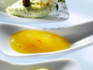 Mangosauce Rezept