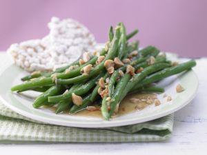 Marinierte grüne Bohnen Rezept