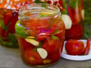 Marinierte Tomaten Rezept