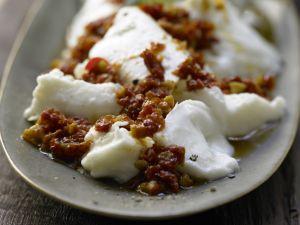 Mozzarella (9 % Fett) Rezepte