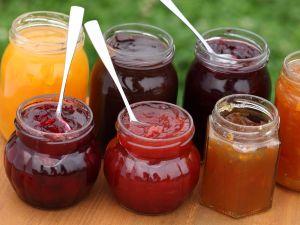 7 geniale Marmeladen zum Verschenken oder Selbstvernaschen
