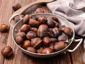 Warum Maronen ein gesunder Snack sind