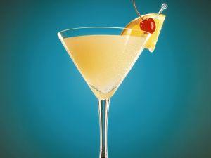 Martini-Cocktail Rezept