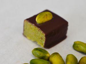 Marzipan-Praline Rezept