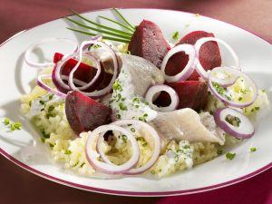 Salat-Mayonnaise Rezepte