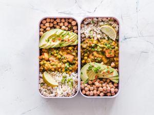 Meal Prep - die besten Lunchboxen und Frischhaltedosen