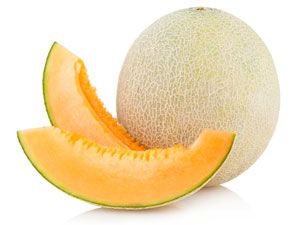 Melonen (Zuckermelonen)