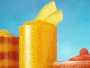 Melonen-Granité Rezept