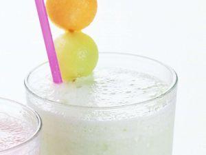 Melonen-Joghurt-Smoothie Rezept