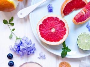 Meloneneis mit Erdbeeren Rezept