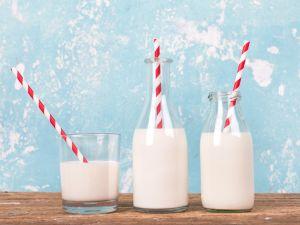 Vollmilch oder fettarme Milch: Welche ist die bessere Variante?