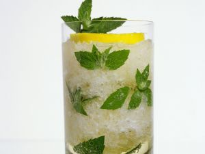 Minzcocktail Rezept