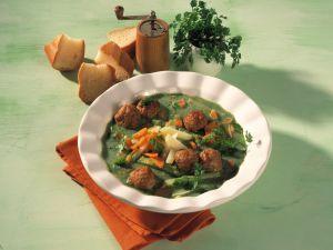 Möhren-Kohlrabi-Eintopf Rezept
