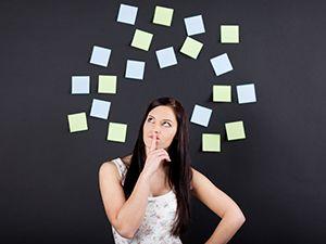Motiviert und willensstark – mit diesen Tricks erreichen Sie Ihre Ziele