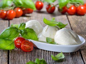 Mozzarella: Aldi hat den Besten